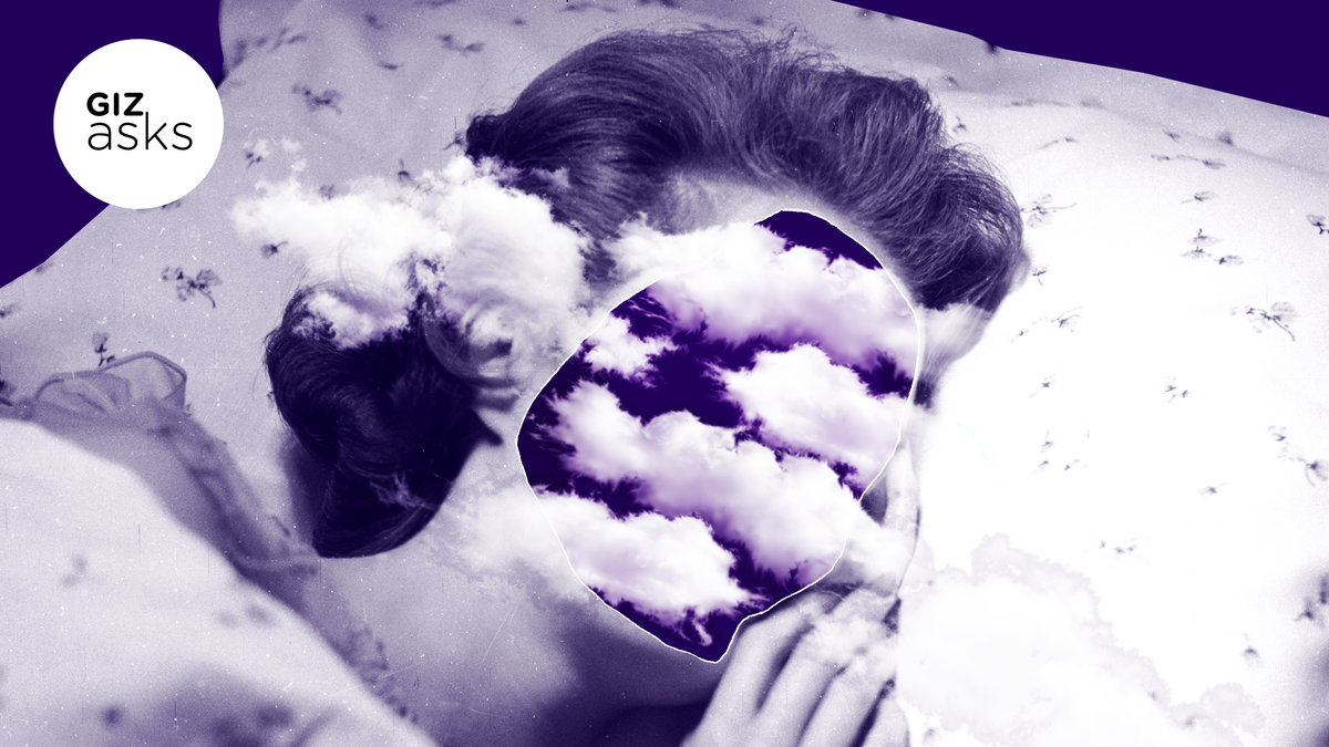 Is There a Way to Cure or Prevent Nightmares?