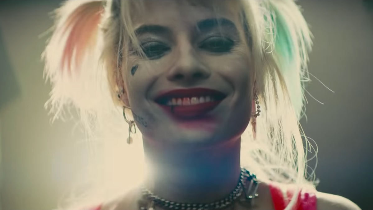 Harley Quinn: Birds of Prey Is a Fun, Demented Carnival Ride