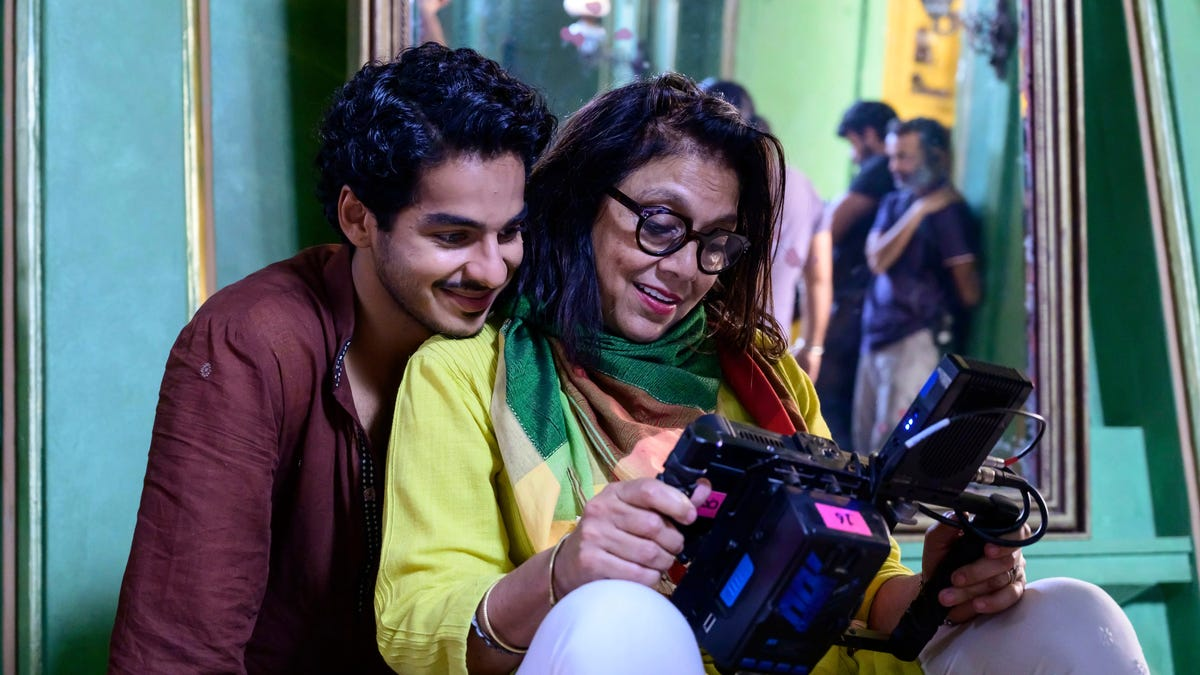 Director Mira Nair on the world of A Suitable Boy
