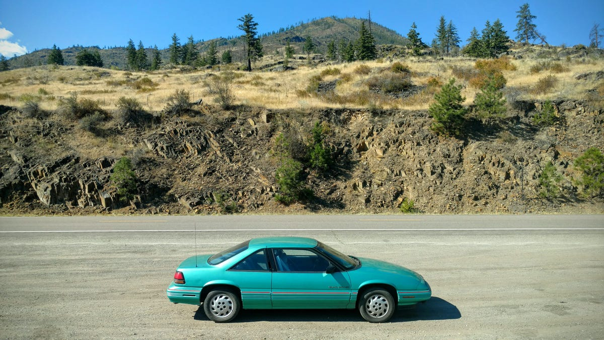 1991 pontiac grand prix the oppositelock review 1991 pontiac grand prix the