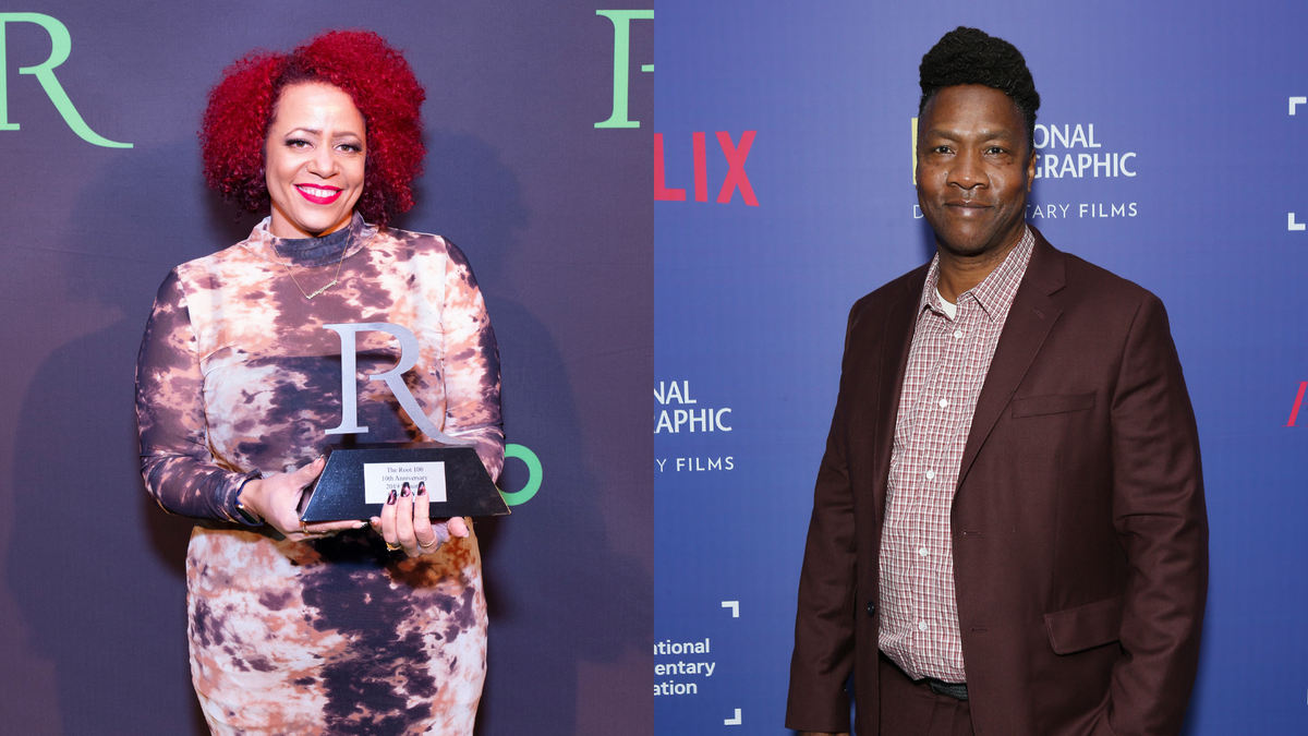 The 1st Project From Lionsgate/Nikole Hannah-Jones' 1619 Project Deal Will Be a Hulu Docuseries, With Roger Ross Williams Producing