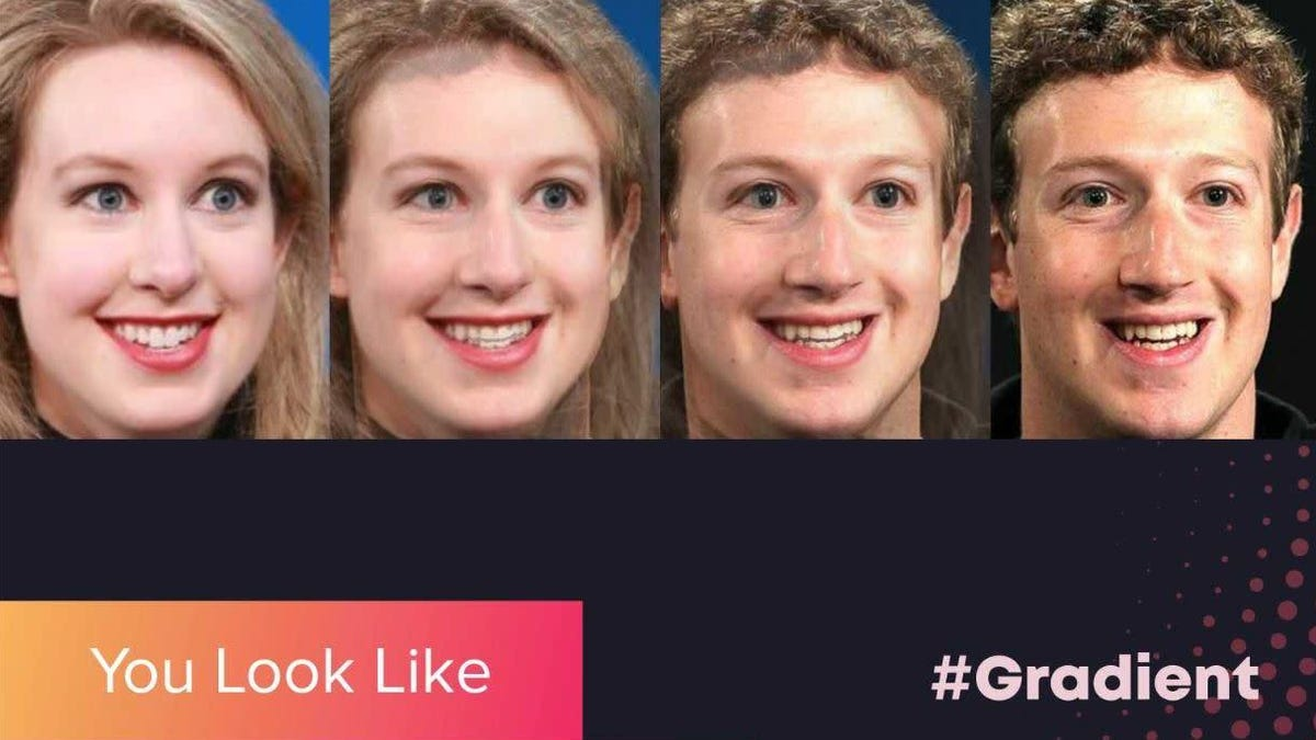 That New Viral Face App Sucks, But It Got One Thing Right