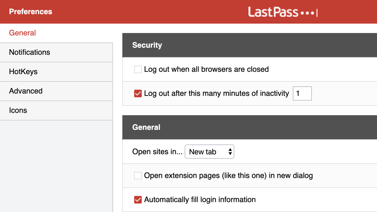Watch Out for Lastpass' New Log-off Bug