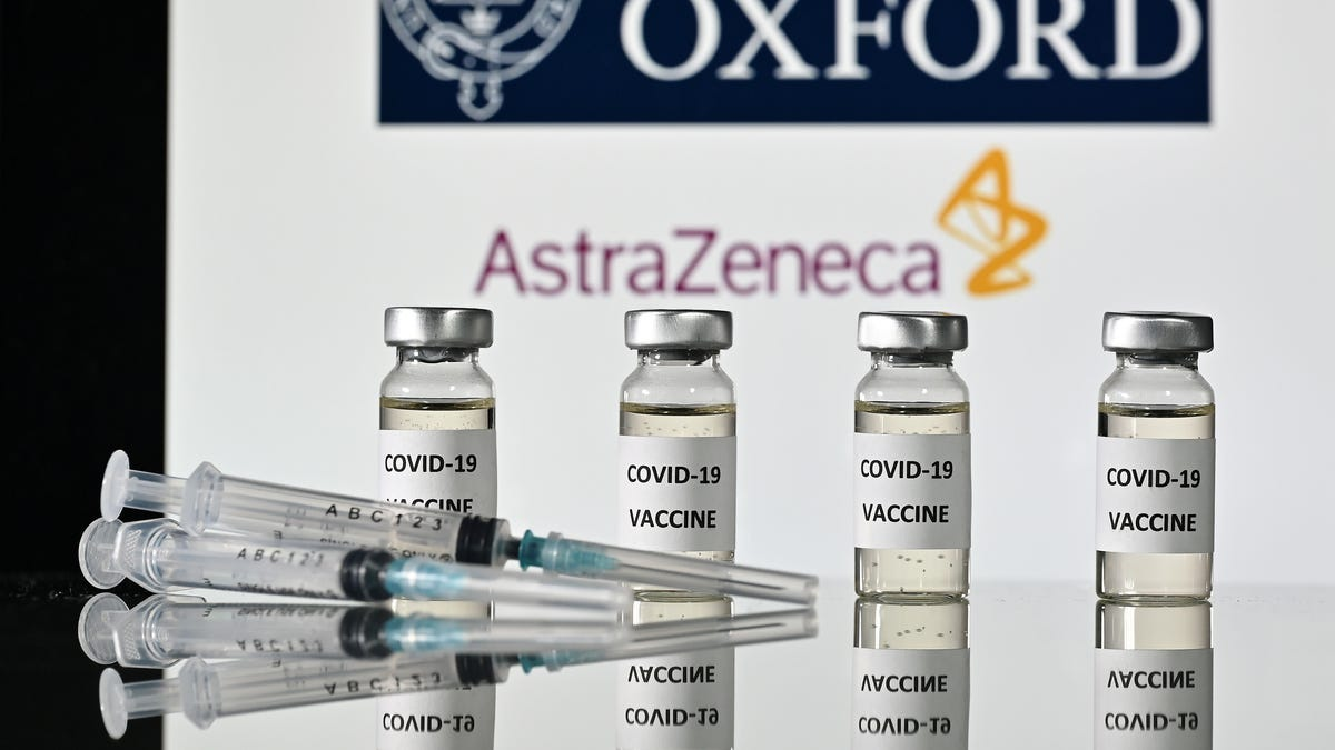 Another Experimental Covid-19 Vaccine Seems Effective, Doesn't Need Extreme Cold Storage