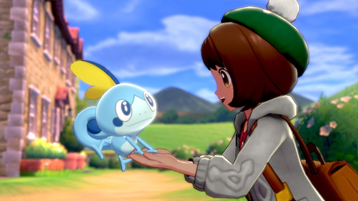 Pokémon Sword and Shield: Which To Buy?