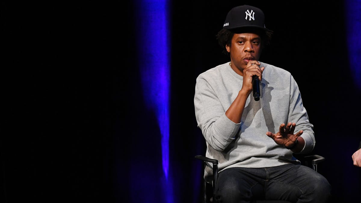 Jay-Z Reportedly 'Pushed the Idea' of Colin Kaepernick Workout With NFL - The Root