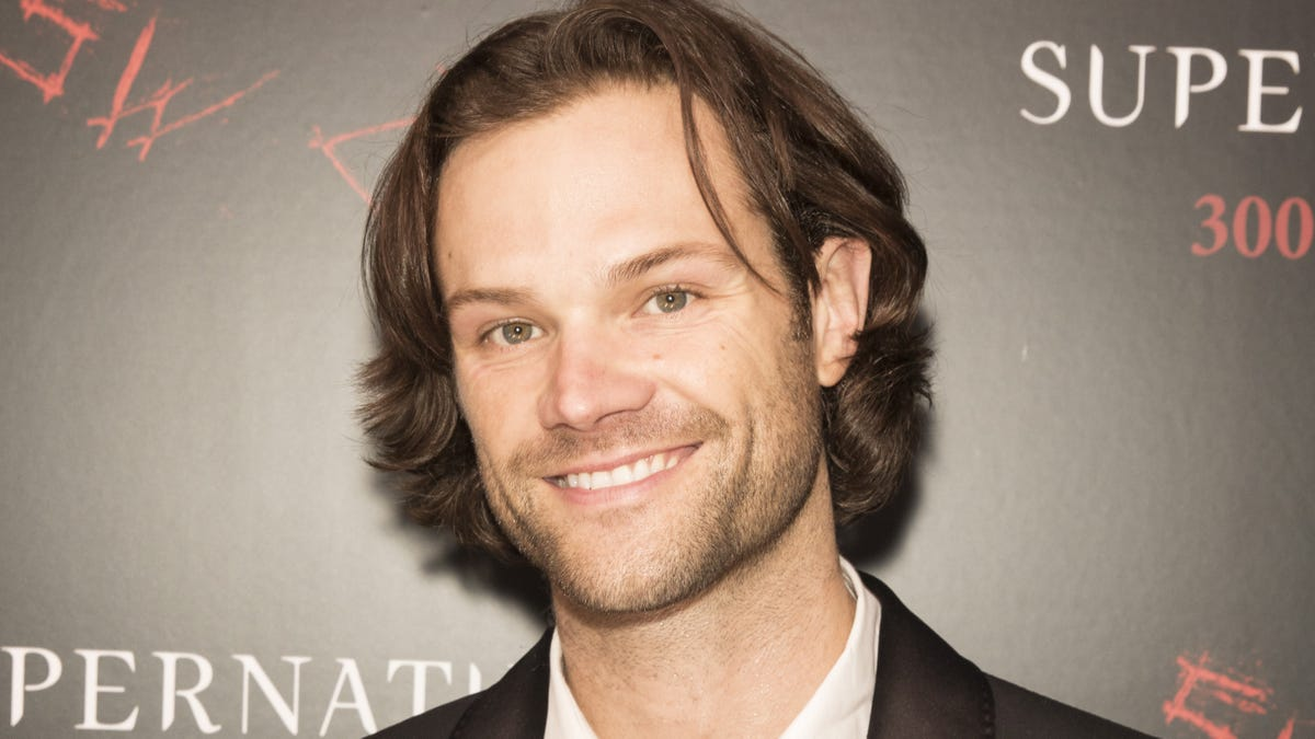 Jared Padalecki headed right back to The CW for his Walker, Texas Ranger reboot