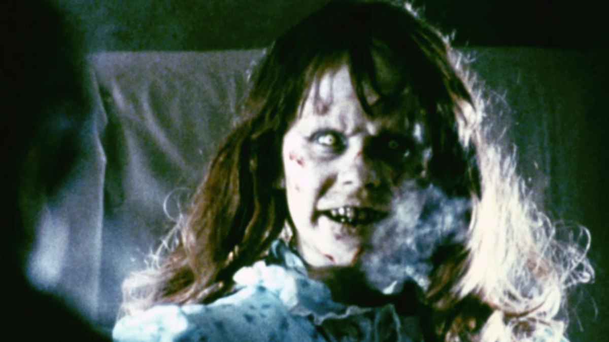 David Gordon Green is eyeing an Exorcist sequel