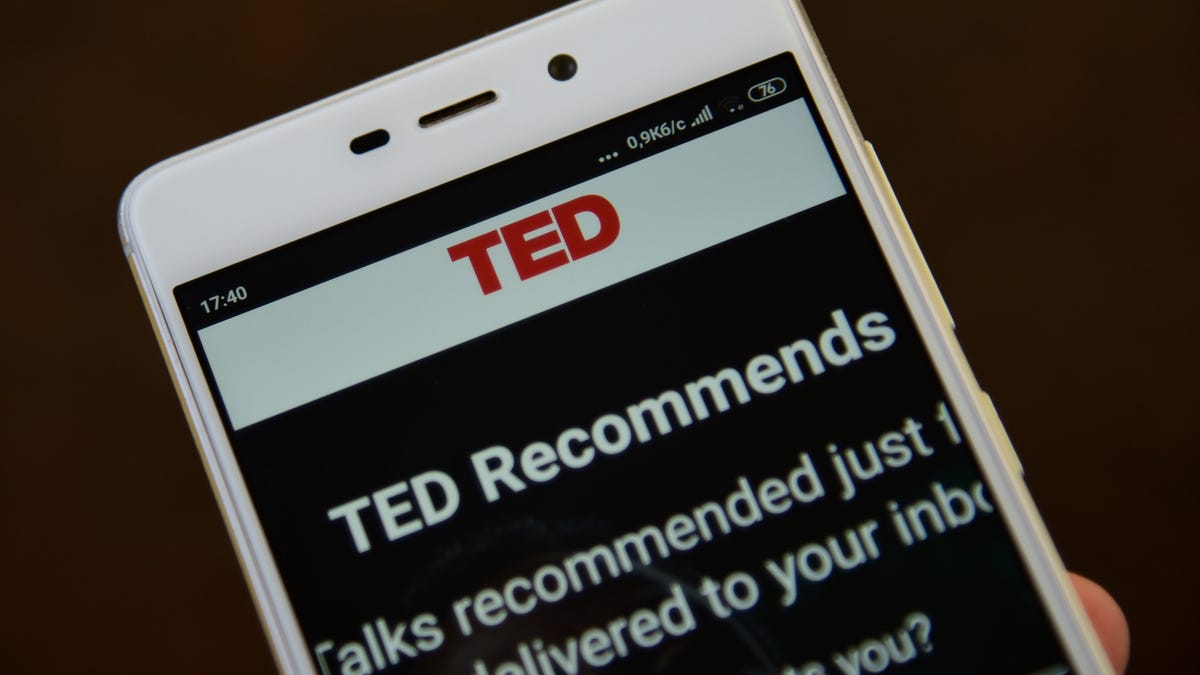 10 of the Best TED Talks to Watch With Your Kids