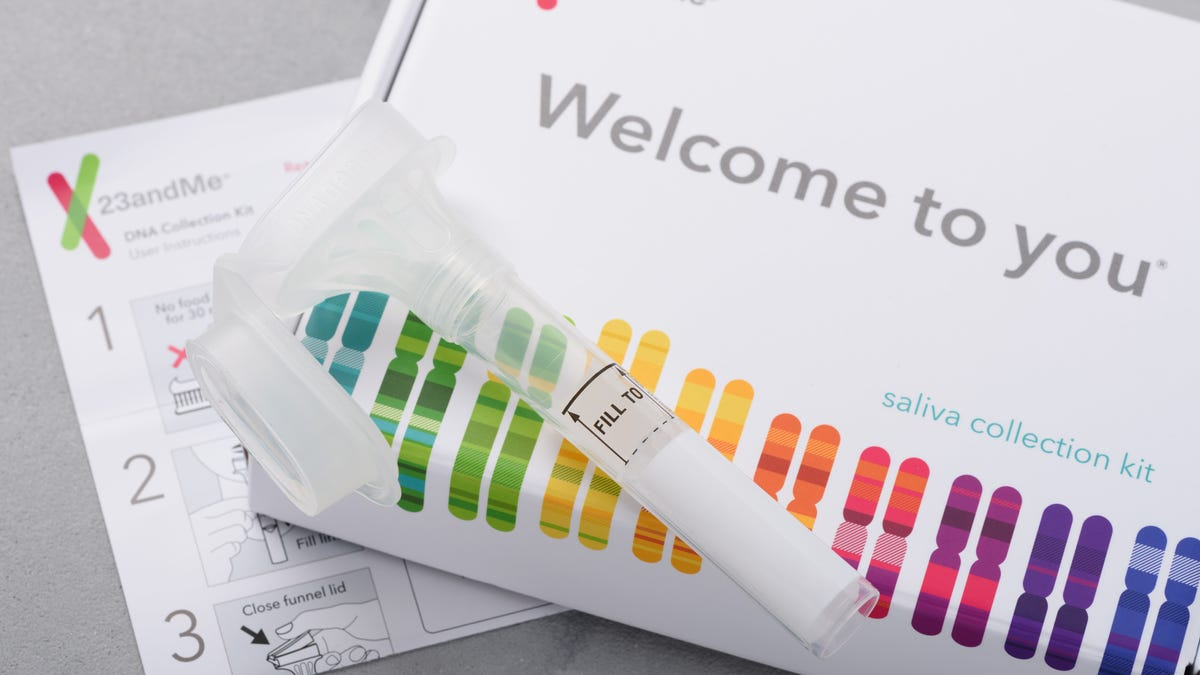 You Can Use FSA Money for 23andme DNA Tests