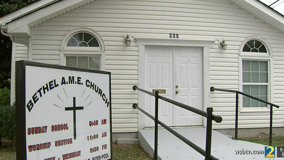 White Teen Sentenced to 4 Years of Juvenile Detention for 2019 Plot to Stab Black AME Parishioners