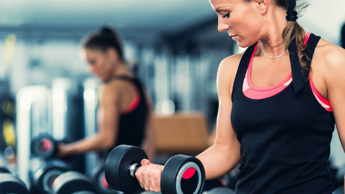 5 Fitness Tips You Should Definitely Check Out - cover