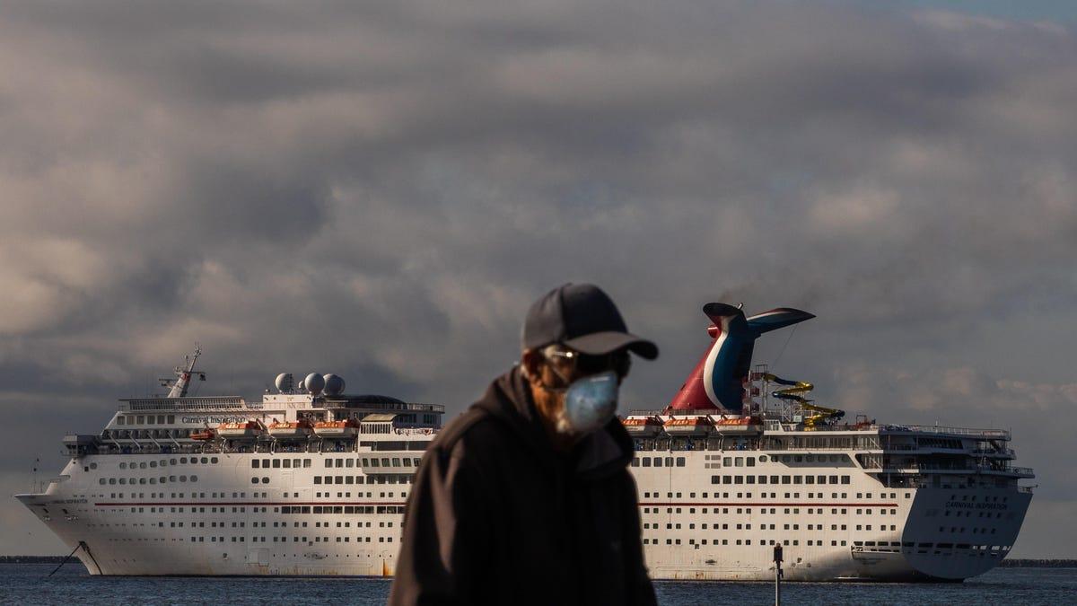 Ban Cruises