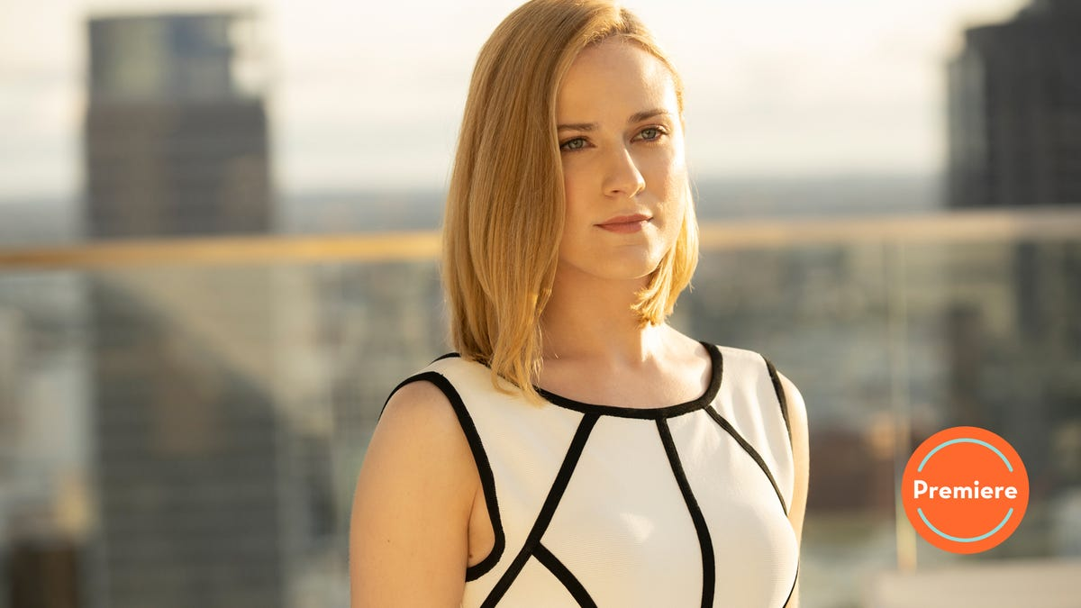 Dolores is back, with vengeance, as Westworld returns