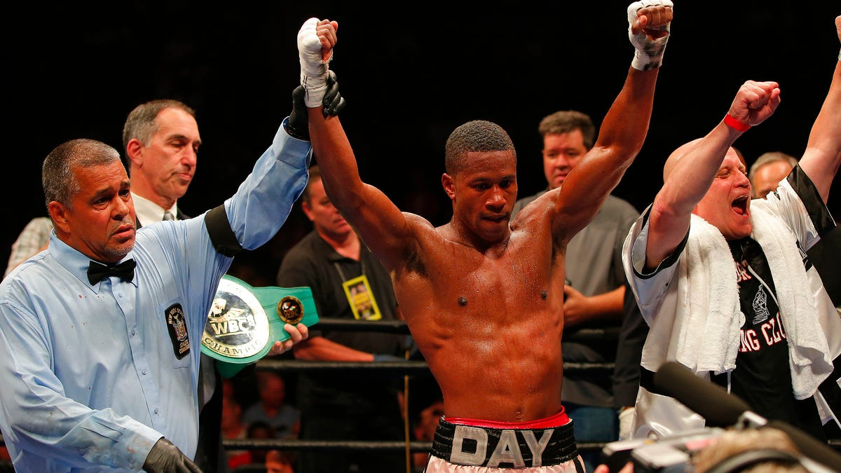 Boxer Patrick Day Dead After Suffering Traumatic Brain Injury In Fight