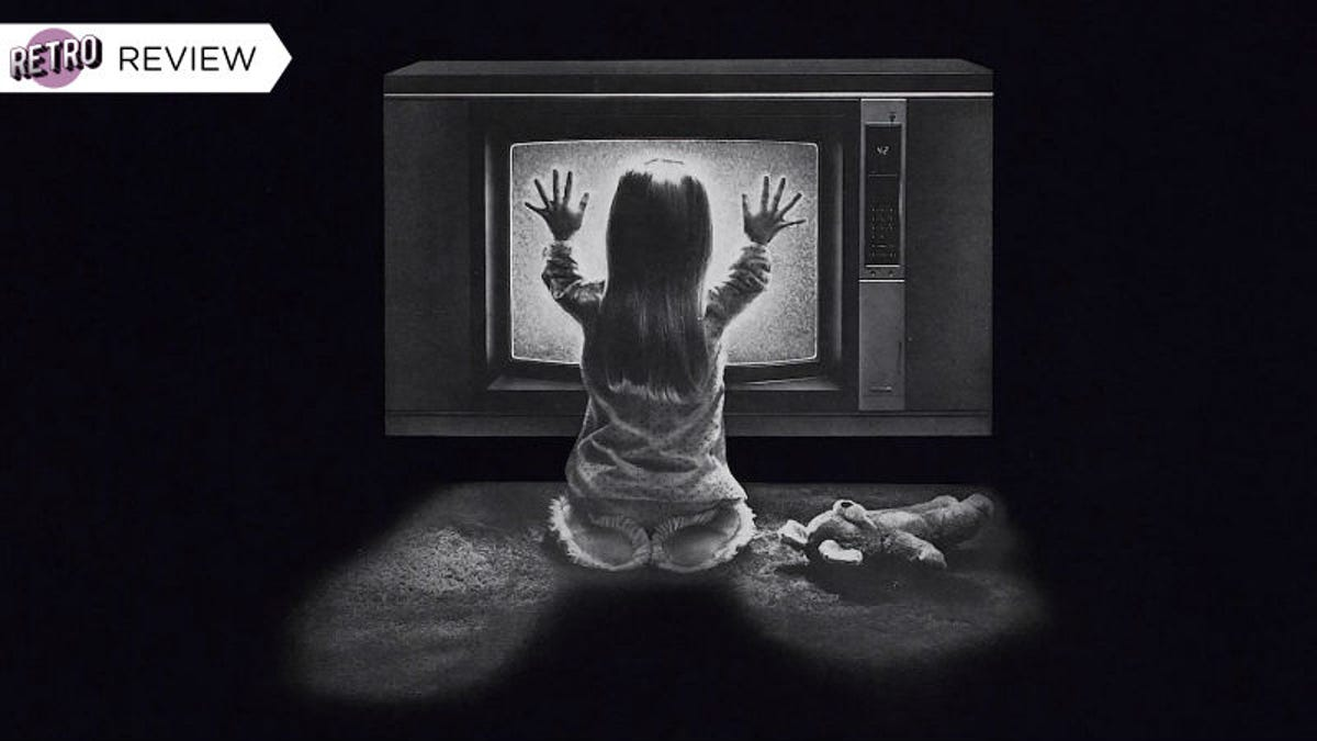 Poltergeist Still Delivers Surprises, Delights, and Frights After Almost 40 Years