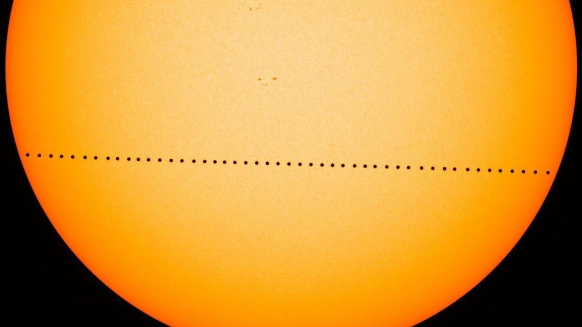 How to Watch Mercury