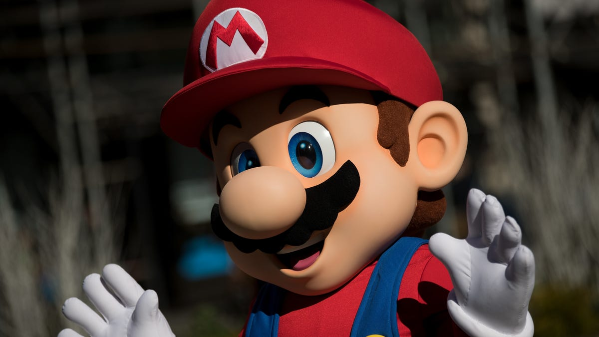 Nintendo Laughed When Microsoft Offered to Buy It