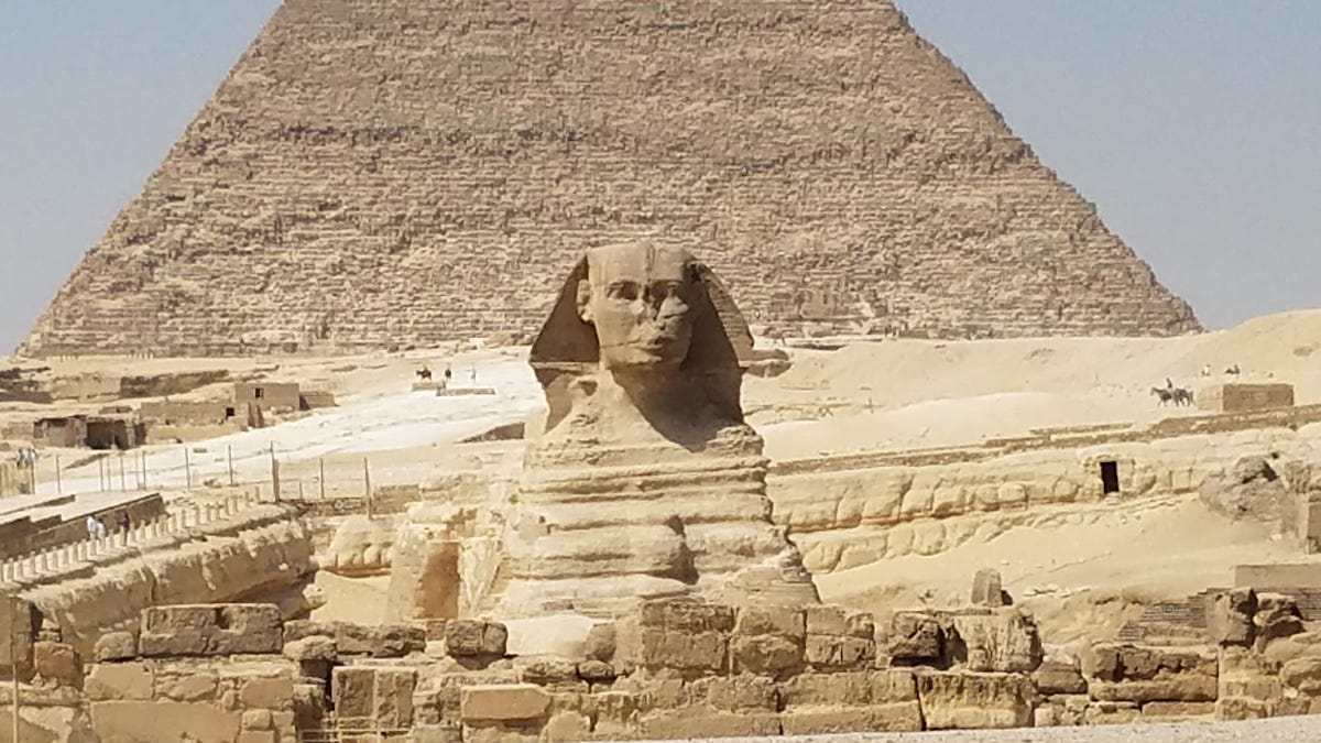 Visiting Egypt, the Cradle of Civilization, Can Change Your Life
