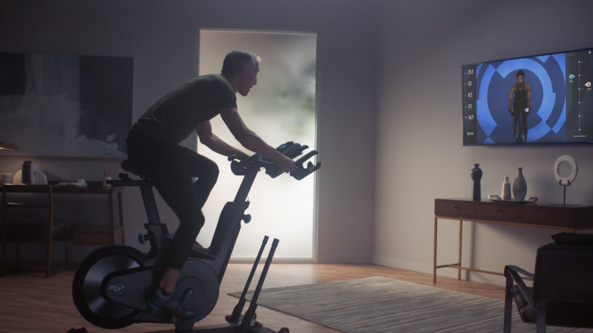 Flywheel Bikes No Longer Work, So You Get a Free Peloton Instead - Gizmodo
