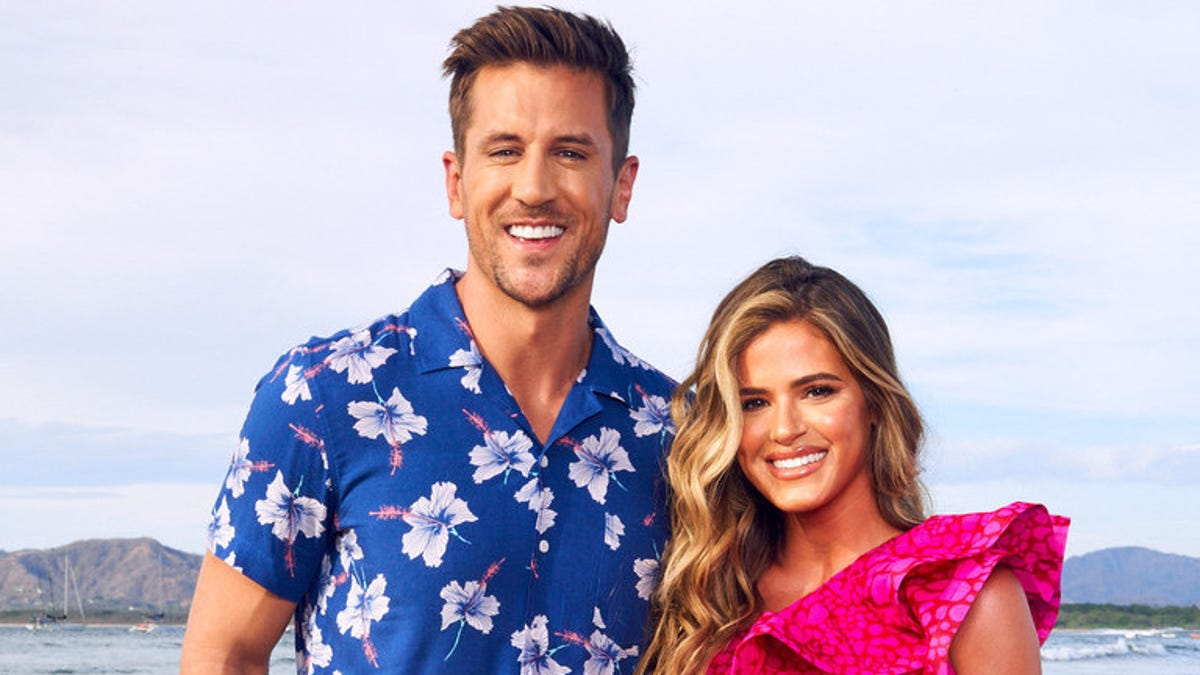 TBS is making a reality show that's Bachelor In Paradise for divorcees