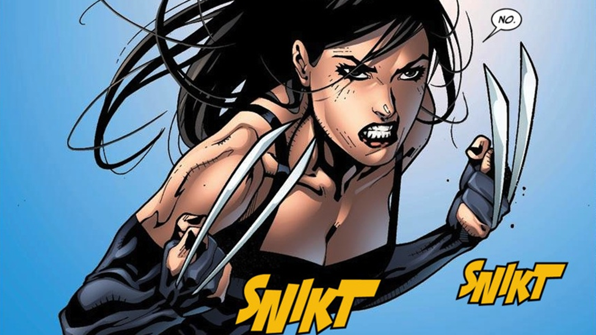 Everything You Need to Know About X-23, and Why Her Appearance in Logan Is So Important