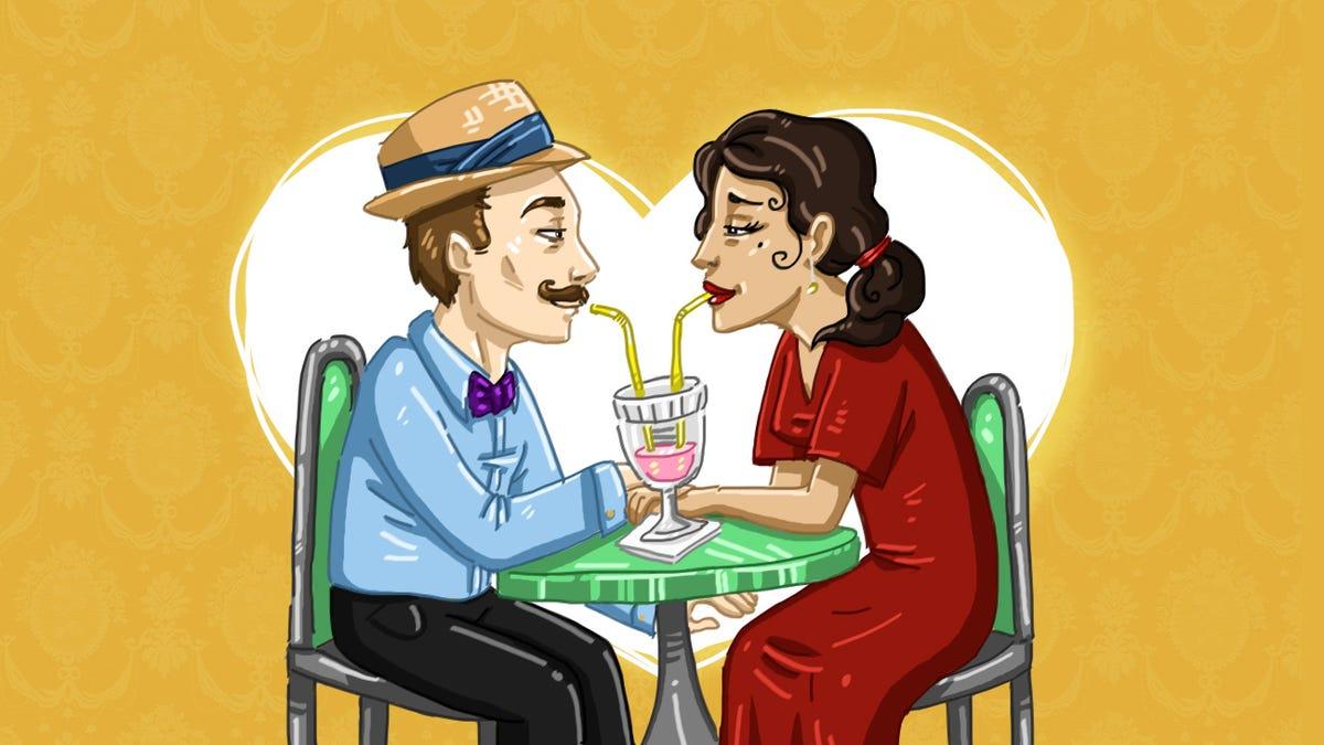 Top tien tips voor online dating Dating plaats in Dubai