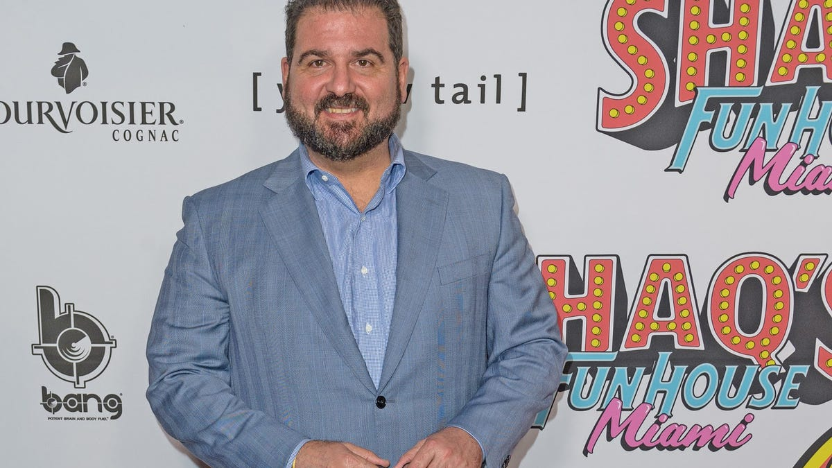 Thank you, Dan Le Batard: A symbol for the good of sports media, and a torchbearer for the Latin-American community