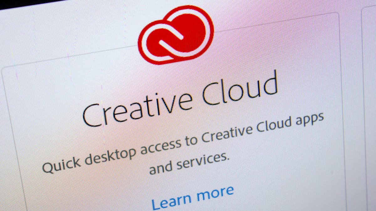 Subscribers Can Now Get Two Free Months of Adobe's Creative Cloud