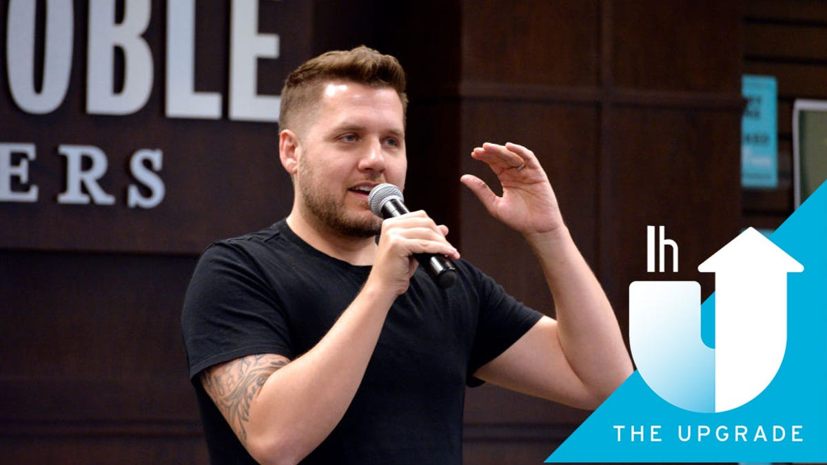 How to Stop Caring What People Think, With Mark Manson