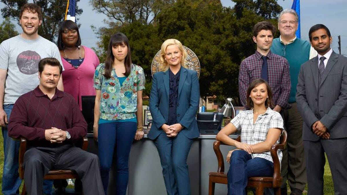 How to Watch Thursday's 'Parks & Recreation' Reunion