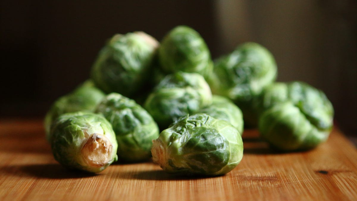 What to Do With Brussels Sprouts When You're Tired of Roasting Them