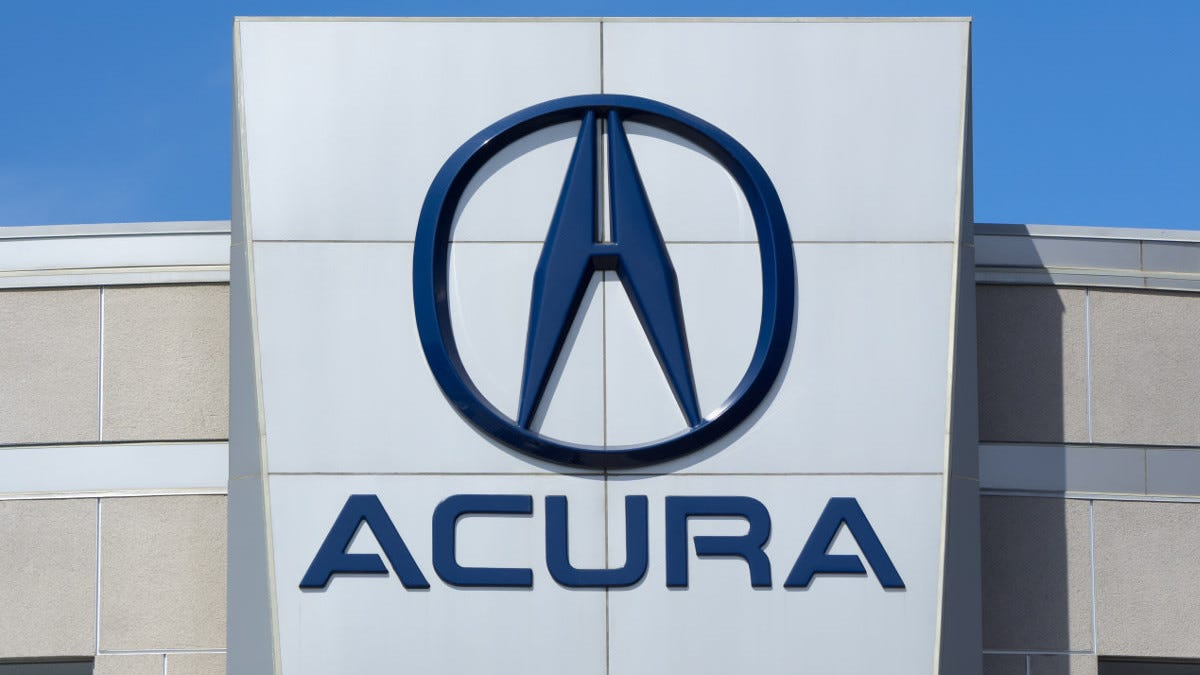 Should You Buy An Acura Extended Warranty?