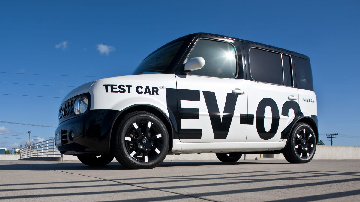 Everything You Need to Know About The EV Revolution