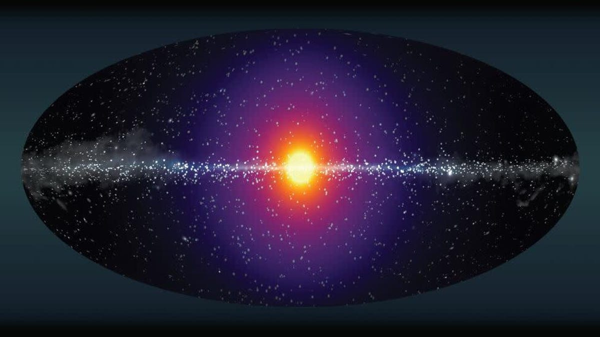 The Fate of a Dark Matter Theory Hinges on These Unidentified X-Rays - Gizmodo