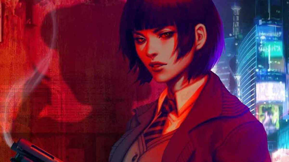 Meet the New Replicant Hunter in Titan Comics' Blade Runner 2019