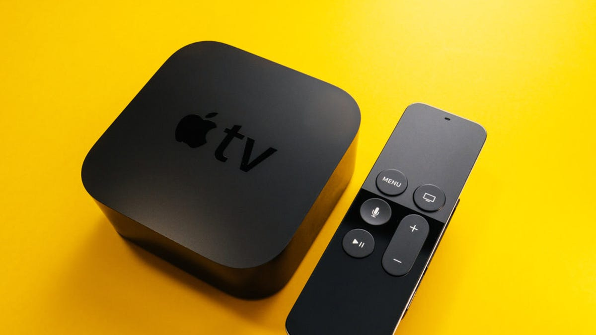 You Can Still Get a $90 Apple TV 4K From AT&T
