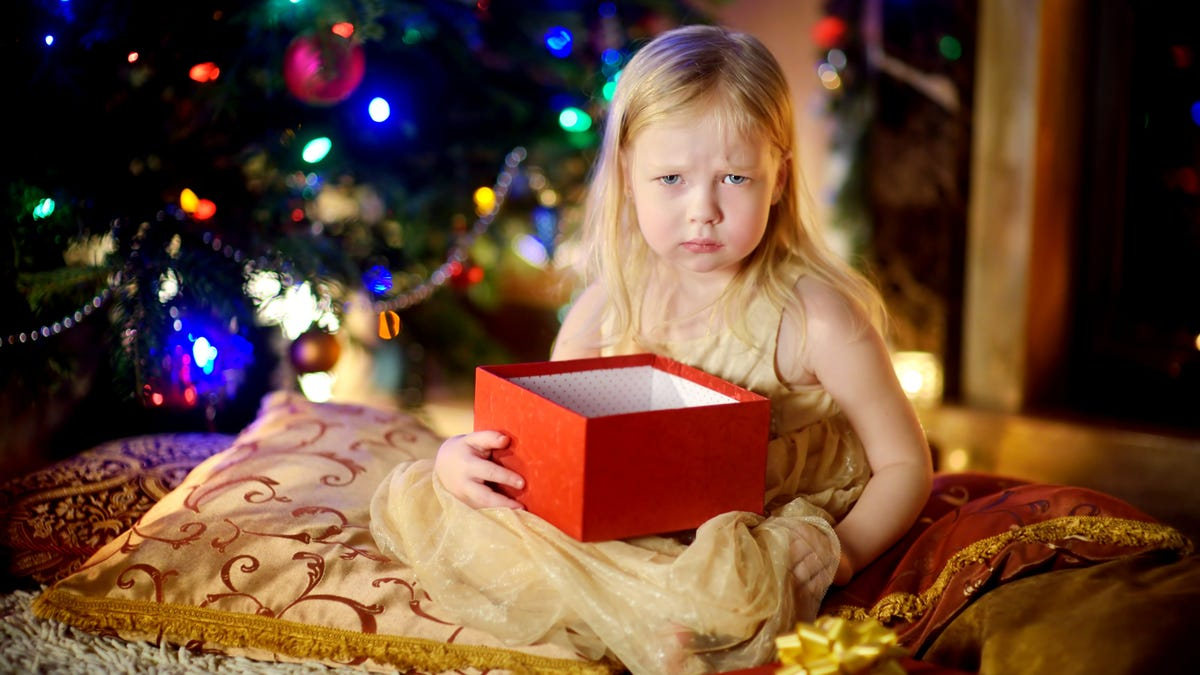 How Can You Teach Your Kids to Receive Gifts Graciously?