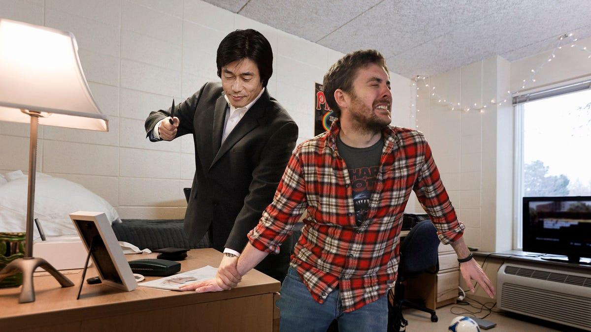 Bericht stellt fest, dass die Durchschnittlichen amerikanischen College-Studenten Über $28,000 In der Schuld der Yakuza