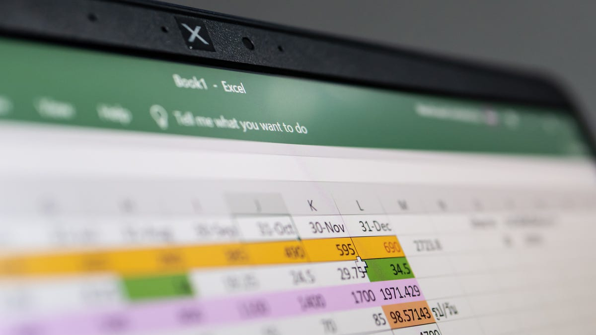 These Viral Excel Shortcuts Are Actually Useful