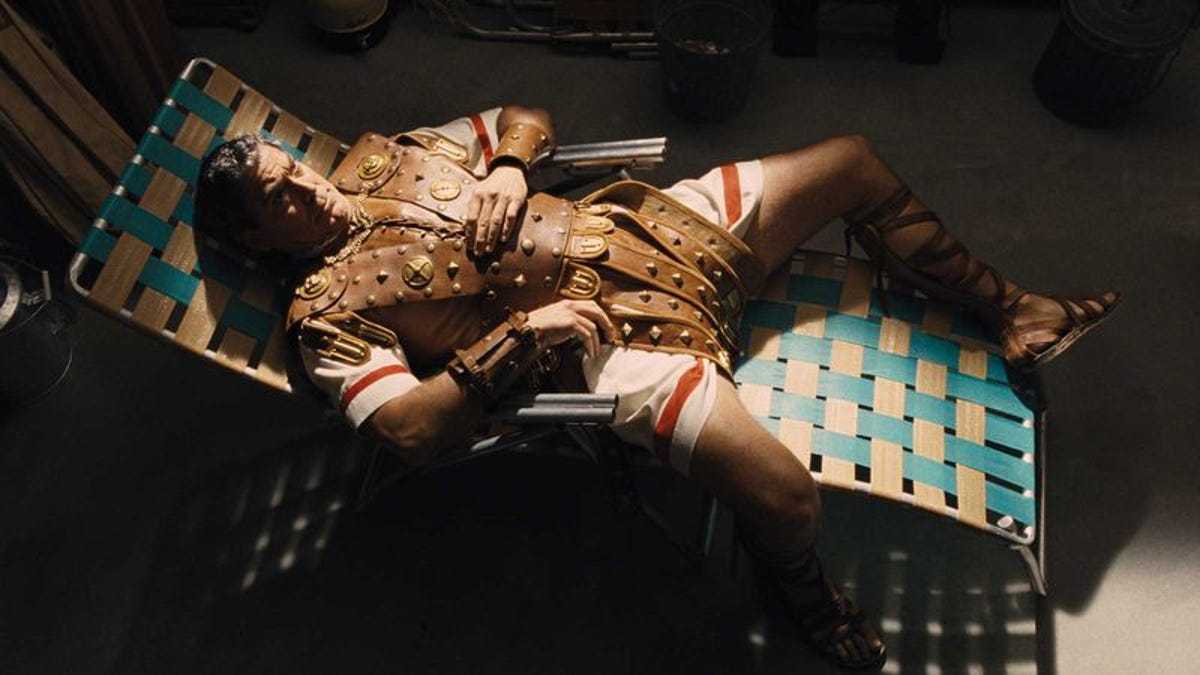 The Coens swipe at religion, counterculture, and Hollywood in Hail, Caesar!