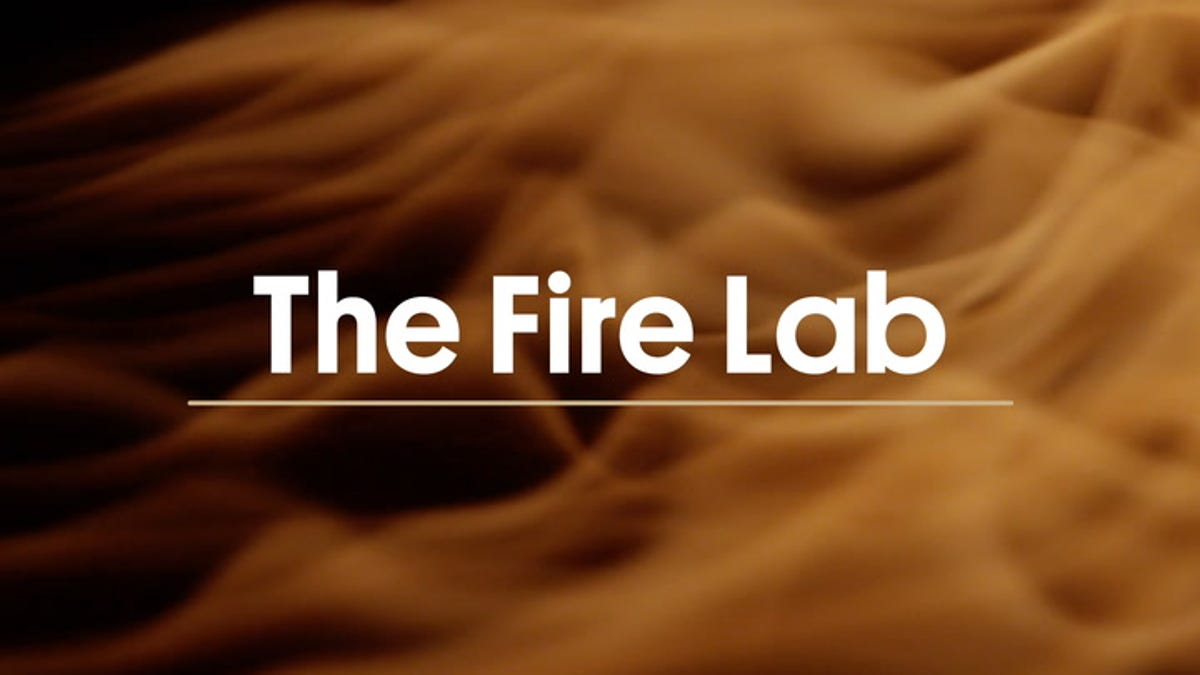 Meet the Scientists Who Play With Fire