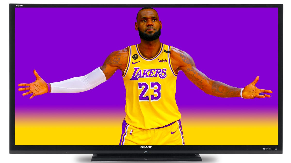 Finals TV Ratings prove LeBron isn't must-see TV
