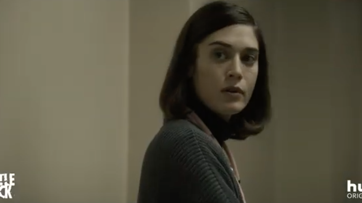 One of Stephen King's Most Diabolical Villains Starts to Crack in the First Teaser for Castle Rock Season 2