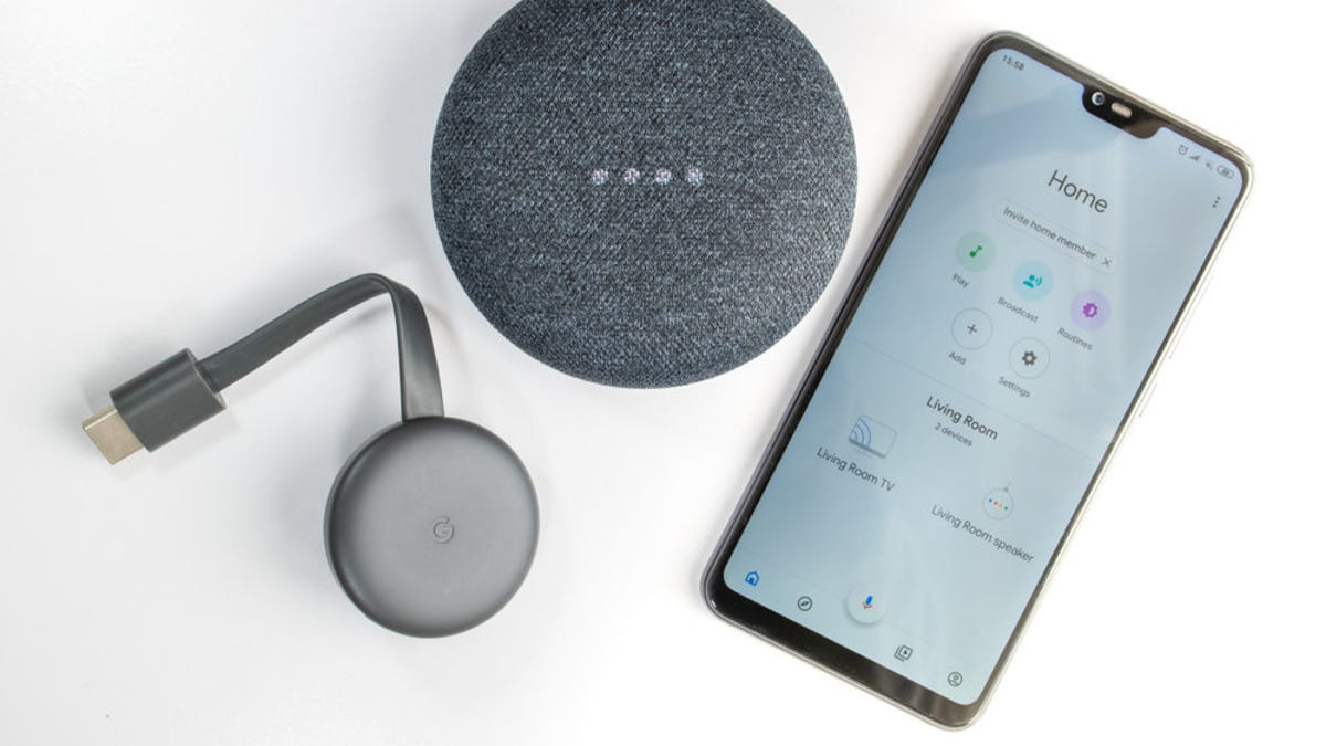 How to Use the Best New Google Home App Features