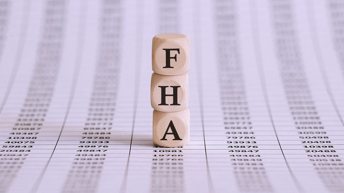 It's Now Easier to Get an FHA Loan