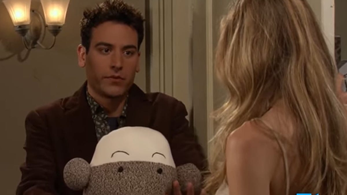 A good argument for the villainy of How I Met Your Mother's Ted Mosby