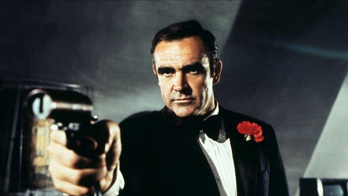 El día que un hombre tranquilo llamado James Bond descubrió que existía el agente 007