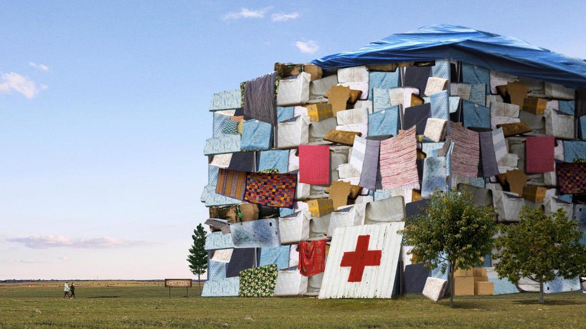 CDC Rilis Petunjuk Untuk Semua orang Amerika Untuk Membuat rumah Sakit Sendiri