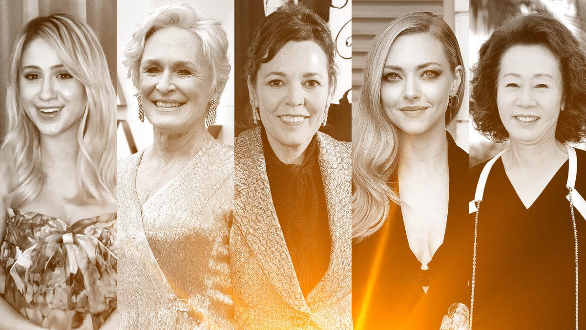 The Onion's Guide To The 2021 Oscars: Best Supporting Actress - the onion